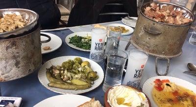 Photo of Steakhouse Kılıç Kasaplar Restaurant at Ovacık Yaylası Yeni Mah. Bıçakçı, Hypaepa, Turkey