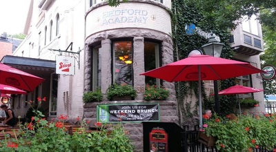 Photo of Bar Bedford Academy at 36 Prince Arthur Avenue, Toronto, ON M5R 1A9, Canada