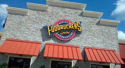 Photo of American Restaurant Fuddruckers at 14875 S Dixie Hwy, Kendall, FL 33176, United States