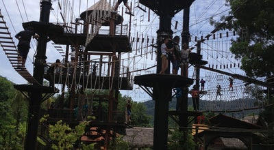 Photo of Theme Park ESCAPE at 828 Jalan Teluk Bahang, Teluk Bahang 11050, Malaysia