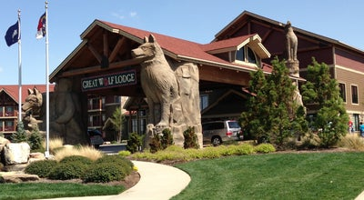 Photo of Hotel Great Wolf Lodge Concord at 10175 Weddington Road, Concord, NC 28027, United States
