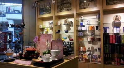 Photo of Tea Room Teavana at 2077 Charleston Town Ctr, Charleston, WV 25389, United States