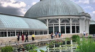 Photo of Other Venue New York Botanical Garden at 2900 Southern Blvd, Bronx, NY 10458, United States
