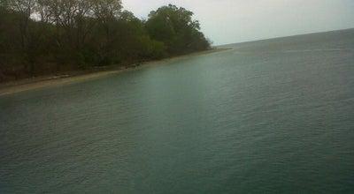 Photo of Beach Moyo Island (sumbawa) at Sumbawa, Indonesia