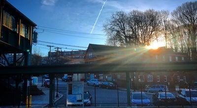 Photo of Train Station Metro North - Hastings-on-Hudson Station at 134 Southside Ave, Hastings-on-Hudson, NY 10706, United States