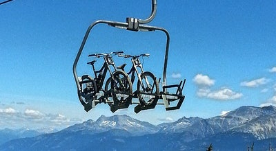 Photo of Mountain Whistler Mountain Bike Park at 4545 Blackcomb Way, Whistler, Br V0N 1B4, Canada