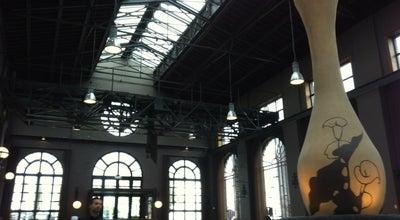 Photo of French Restaurant Het Pomphuis at Siberiastraat, Antwerp 2030, Belgium