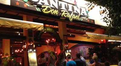 Photo of Mexican Restaurant Cantina Don Rafael at Avenida Playas 29, Puerto Del Carmen 35510, Spain