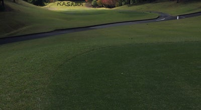 Photo of Golf Course 笠間カントリークラブ at 日沢15, 笠間市 309-1606, Japan