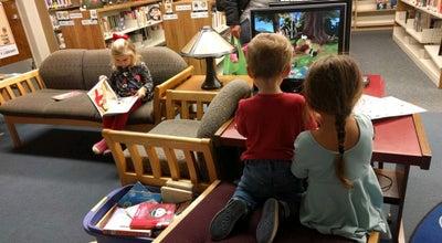 Photo of Library Mission Library at 1098 Lexington St, Santa Clara, CA 95050, United States