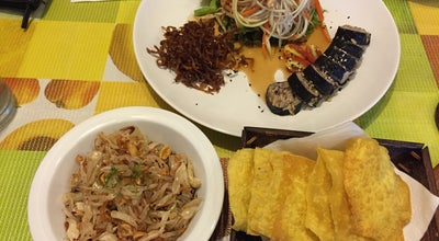 Photo of Asian Restaurant Tham Na Hometaurant at 175 ซอยระหว่างซอยสามเสน 3 - สามเสน 5 ถนนสามเสน, Bangkok 10200, Thailand