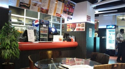 Photo of Indian Restaurant Ambrosia at Kowdiar Kuravankonam Road, Thiruvananthapuram (Trivandrum) 695003, India