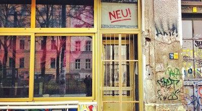 Photo of Bar Neu! Bar at Greifswalder Str. 218, Berlin 10405, Germany