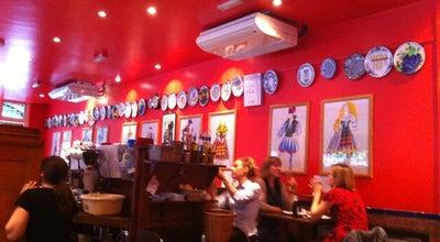 Photo of Mediterranean Restaurant Meson Don Felipe at 53 The Cut, London SE1 8LF, United Kingdom
