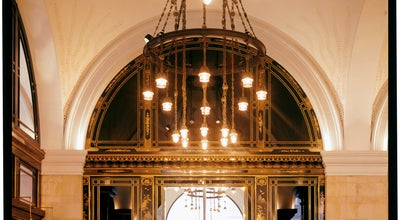 Photo of Modern European Restaurant The Wolseley at 160 Piccadilly, London 00000, United Kingdom