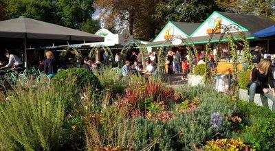 Photo of Theme Park Les poussins at Lille, France
