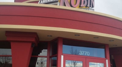 Photo of American Restaurant Red Robin Gourmet Burgers at 3770 Bloomington St, Colorado Springs, CO 80922, United States