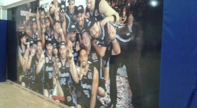 Photo of Basketball Court NZ Breakers at New Zealand