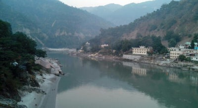 Photo of City Rishikesh | ऋषिकेश | हृषीकेश at Rishīkesh 249201, India