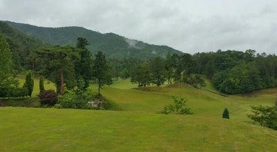 Photo of Golf Course 新宝塚カントリークラブ at 切畑検見1-2, 宝塚市 669-1241, Japan