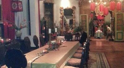 Photo of Restaurant Tugu Kunstkring Paleis at Menteng Jln. Teuku Umar 1, Jakarta 10350, Indonesia