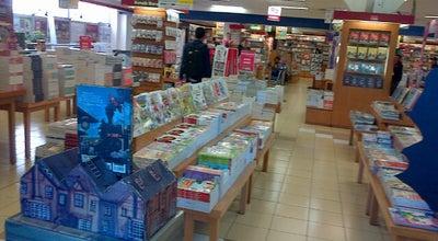 Photo of Bookstore Gramedia at Jalan Basuki Rahmat No. 3, Malang, Indonesia
