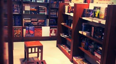 Photo of Bookstore Odyssey Book Shop at Gandhi Nagar 1st Main Road, Chennai 600020, India