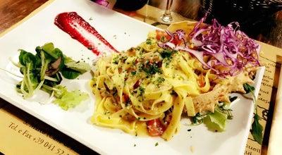 Photo of Italian Restaurant TRATTORIA AL GAZZETTINO at VENICE, Italy