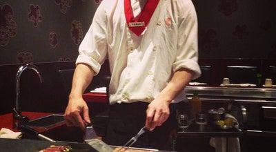 Photo of Japanese Restaurant Maki Sushi at 45 Wicksteed Ave, Toronto M4G 4H9, Canada