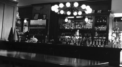 Photo of American Restaurant Maple Leaf Tavern at 955 Gerrard Street East, Toronto, On M4e3e5, Canada