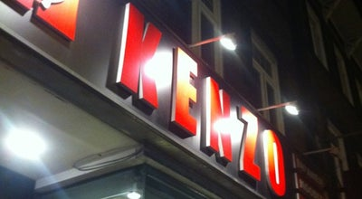 Photo of Food Kenzo Japanese Noodle House at 372 Bloor St. W., Toronto, ON M5S 1X7, Canada
