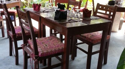 Photo of Cambodian Restaurant Mie Cafe at 0085 Phum Treng Khum Slorgram, Siem Reap, Cambodia