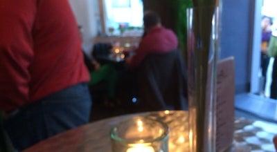 Photo of Restaurant Eccentric Cafe Bar Lounge at Rossdorfer Str. 40, Frankfurt 60385, Germany