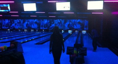 Photo of Bowling Alley Pelixir at Tukkimiehentie 1, Oulu 90530, Finland