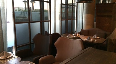 Photo of Mediterranean Restaurant Armin   آرمين at 2819 Al Imam Saud Ibn Abdulaziz Rd., Riyadh, Saudi Arabia