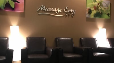 Photo of Spa Massage Envy - South Round Rock at 3107 S Ih-35, Round Rock, TX 78664, United States
