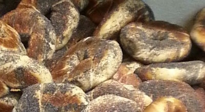 Photo of Bagel Shop Bagel World at 336 Wilson Ave,, Toronto, ON M3H 1S9, Canada