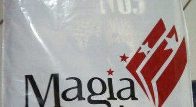 Photo of Bookstore Livraria Magia das Letras at Brazil