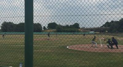 Photo of Baseball Field Mortsel Stars at Luchthavenlei, mortsel 2640, Belgium