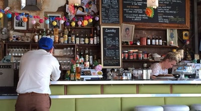 Photo of Restaurant Laundry Bar at 240 Cuba Street, Wellington 6011, New Zealand
