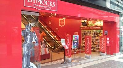 Photo of Bookstore Dymocks at 177 Albert St., Brisbane, QL 4000, Australia