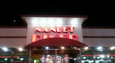 Photo of American Restaurant Nanuet Diner at 120 W Route 59, Nanuet, NY 10954, United States