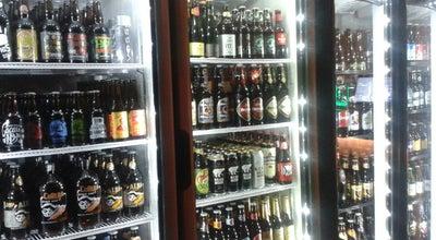 Photo of Gastropub Bier Bar at Rua Tuim 253, Sao Paulo 04514-100, Brazil