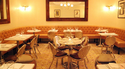 Photo of French Restaurant Francois Payard at 1293 3rd Ave, New York City, NY 10021, United States