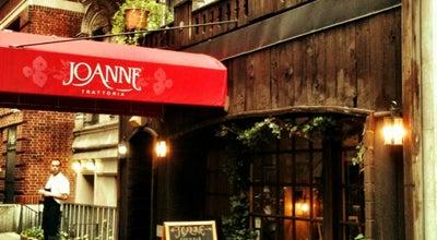 Photo of Italian Restaurant Joanne Trattoria at 70 W 68th St, New York, NY 10023, United States