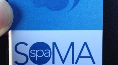 Photo of Spa Spa Soma at 303 N Rand Rd, Lake Zurich, IL 60047, United States