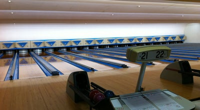 Photo of Bowling Alley ダンコーエンボウル at 竹ノ内1-3-16, 伊東市, Japan