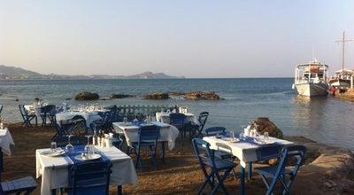 Photo of Seafood Restaurant Το Νησάκι at Afantou, Greece