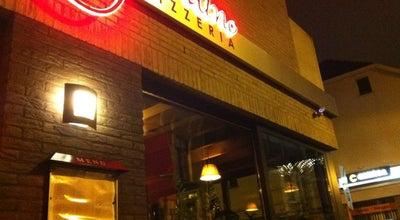 Photo of Italian Restaurant Giardino at Kokkelbeekstraat 87, Sint-Niklaas 9100, Belgium