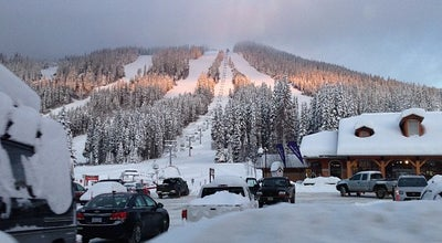 Photo of Ski Area Sun Peaks Resort at 1280 Alpine Rd, Sun Peaks, BC V0E 5N0, Canada